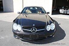 2004 Mercedes-Benz SL500 for sale 100971052