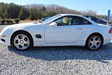 Bill Holt Chevrolet Canton Ga >> Mercedes-Benz SL500 Classics for Sale - Classics on Autotrader