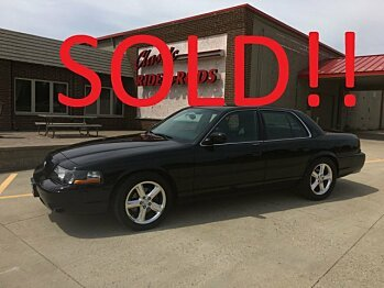 2004 Mercury Marauder for sale 100883486