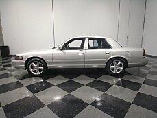 2004 Mercury Marauder for sale 100957180
