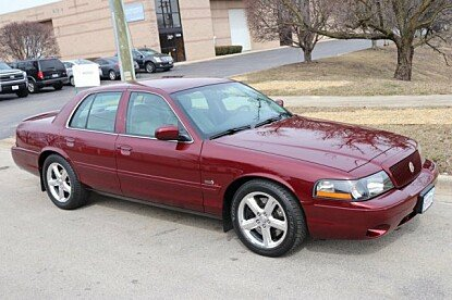 2004 Mercury Marauder for sale 100971350