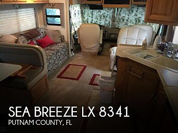 2004 National RV Sea Breeze for sale 300105975