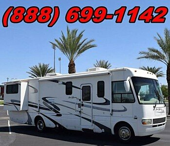 2004 National RV Sea Breeze for sale 300170354