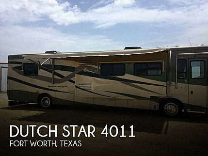 2004 Newmar Dutch Star for sale 300168729