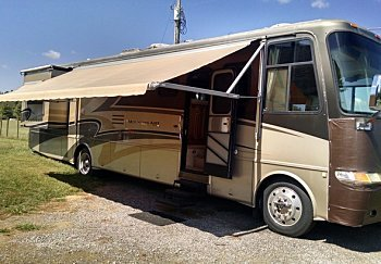 2004 Newmar Mountain Aire for sale 300147111