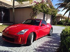 2004 Nissan 350Z Coupe for sale 100757253