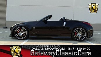 2004 Nissan 350Z Roadster for sale 100964587