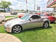 2004 Nissan 350Z Roadster for sale 100888020