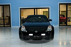 2004 Nissan 350Z Roadster for sale 100905132
