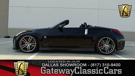 2004 Nissan 350Z Roadster for sale 100950336
