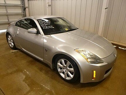 2004 Nissan 350Z Coupe for sale 100975915