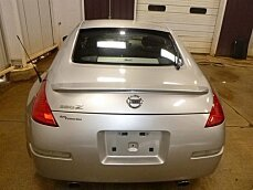 2004 Nissan 350Z Coupe for sale 100982836