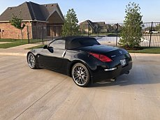 2004 Nissan 350Z Roadster for sale 100992618