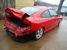 2004 Pontiac GTO for sale 100749868
