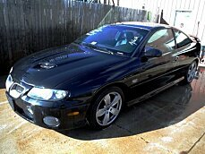 2004 Pontiac GTO for sale 100749871
