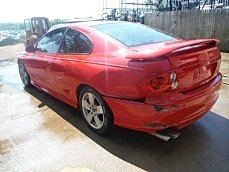 2004 Pontiac GTO for sale 100766448