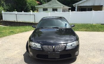 2004 Pontiac GTO for sale 100778538