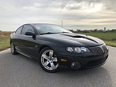 2004 Pontiac GTO for sale 101038234