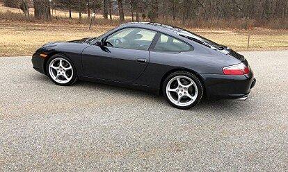 2004 Porsche 911 for sale 100958827