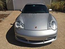 2004 Porsche 911 GT3 Coupe for sale 100778865