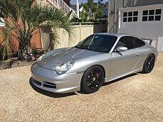 2004 Porsche 911 GT3 Coupe for sale 100778865