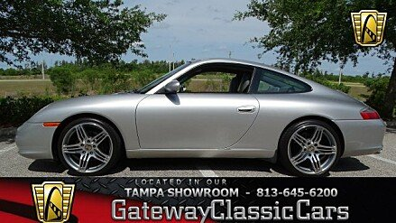 2004 Porsche 911 Coupe for sale 100868940