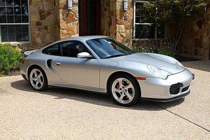 2004 Porsche 911 for sale 100885277