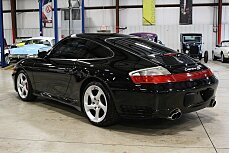 2004 Porsche 911 Coupe for sale 100912586
