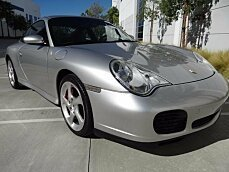 2004 Porsche 911 Coupe for sale 100929257