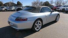2004 Porsche 911 Cabriolet for sale 100952018