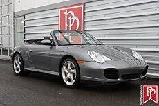2004 Porsche 911 Cabriolet for sale 100959092