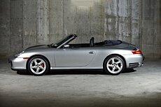 2004 Porsche 911 Cabriolet for sale 101003898