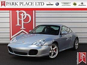 2004 Porsche 911 Coupe for sale 101043184