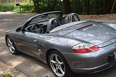 2004 Porsche Boxster S for sale 100765971