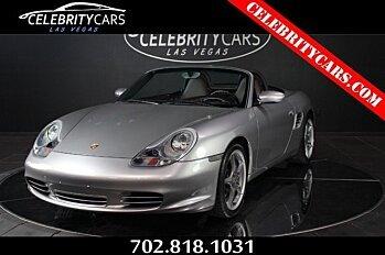 2004 Porsche Boxster S for sale 100771195