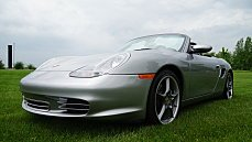 2004 Porsche Boxster S for sale 100766716