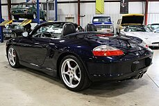 2004 Porsche Boxster S for sale 100864878