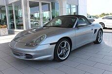 2004 Porsche Boxster S for sale 100979664