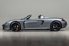 2004 Porsche Carrera GT for sale 100853293