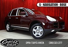 2004 Porsche Cayenne S for sale 100773811