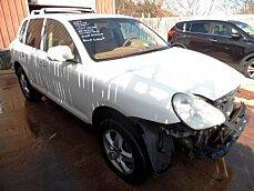 2004 Porsche Cayenne S for sale 100749815