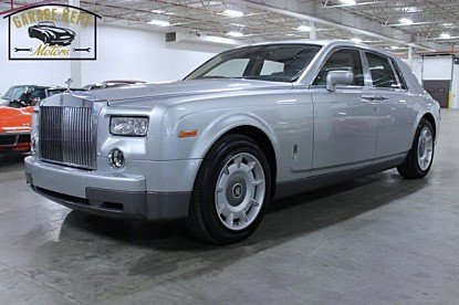 2004 Rolls-Royce Phantom Sedan for sale 100873228