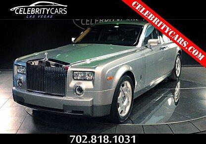 2004 Rolls-Royce Phantom Sedan for sale 100942194
