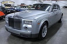 2004 Rolls-Royce Phantom Sedan for sale 100943636