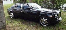 2004 Rolls-Royce Phantom for sale 100986275