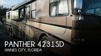 2004 Safari Panther for sale 300132143