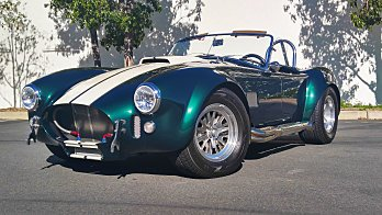 2004 Shelby Cobra for sale 100736657