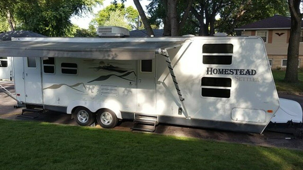 2004 Starcraft Homestead for sale 300145186