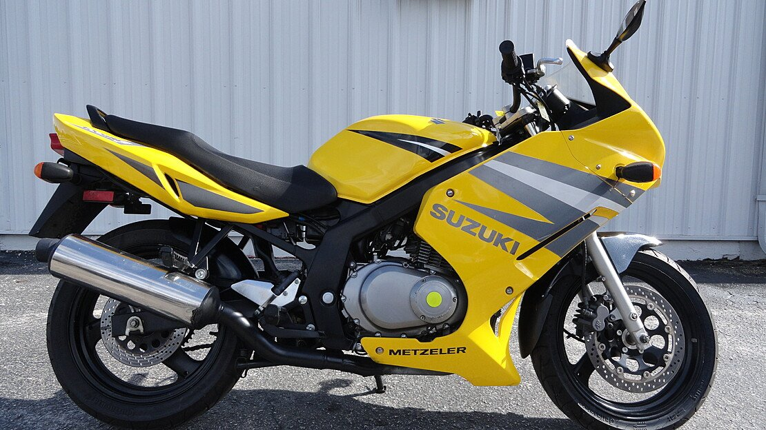 2004 Suzuki GS500F for sale 200623843