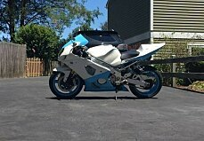 2004 Suzuki GSX-R1000 for sale 200615478